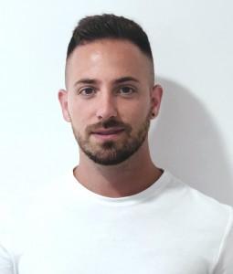 Matthias MARTINEZ né le 18/03/1992 - Toulouse