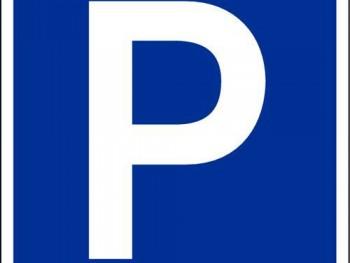 Parking rental